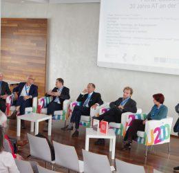 30 Jahre AT an der TU Wien